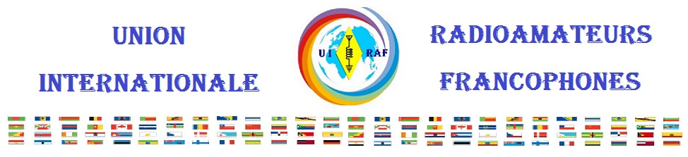 Union Internationale des Radioamateurs Francophones